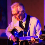 Pat Martino at CAPE BANK JAZZ @ THE POINT 2013