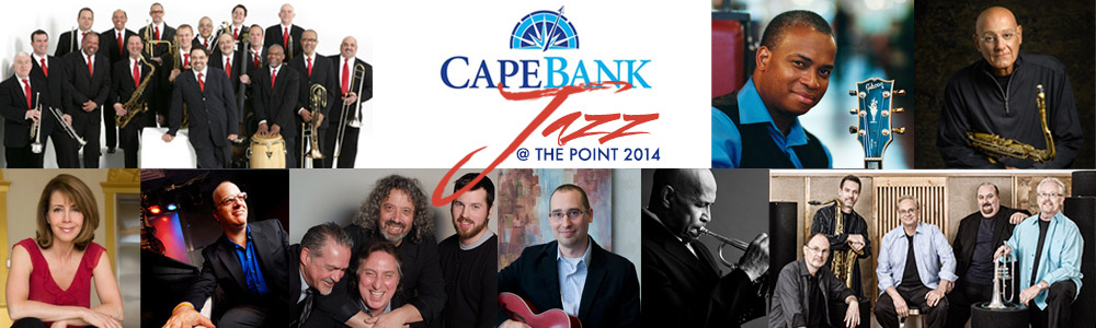 CAPEBANK JAZZ @ THE POINT