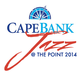 CAPEBANK JAZZ @ THE POINT 2014